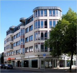 Firmensitz Relles Ingenieure GmbH