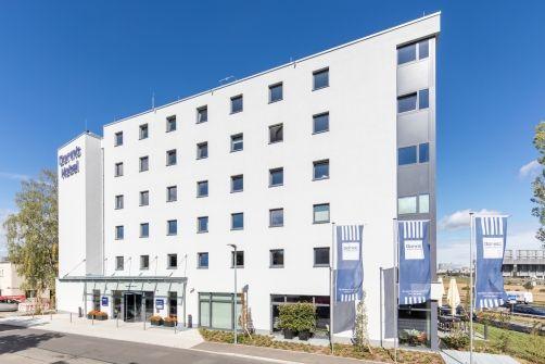 Dorint Airport Hotel Stuttgart Relles Ingenieure Gmbh